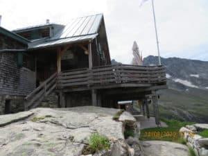 Kasselerhütte
